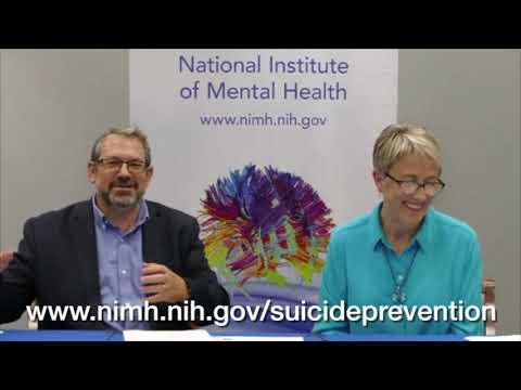 NIMH » Suicide Prevention