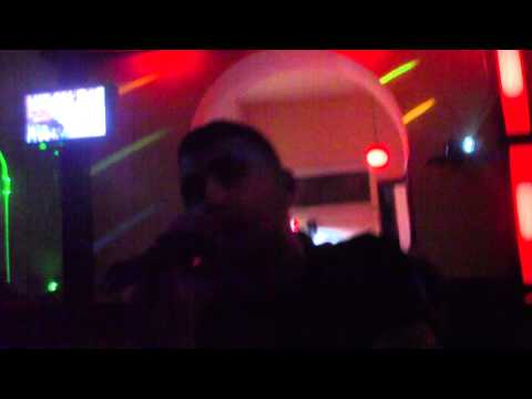 Andreea & Sorin Karaoke ambient