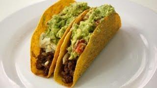 Weeknight Crispy Tacos Recipe