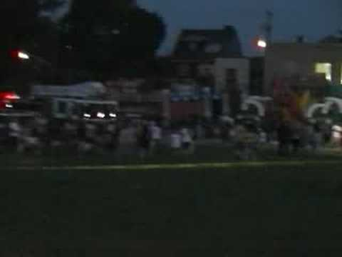 Munhall Pa. Fireworks and Community Day Part 1 of 2