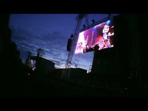 L.E.J - Papillons de nuit - Get lucky - 20/05/16