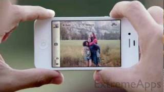 iPhone 4S Official Trailer from Apple
