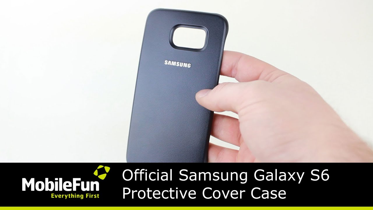 official samsung s6 case
