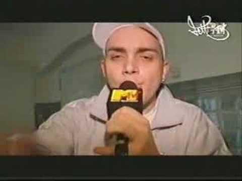 Killa Kela championship Hamburg 2002 (beatbox)
