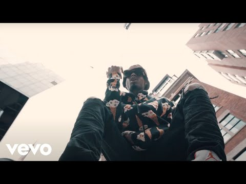 Nate Husser - Iced Out Baby-G (Official Video)