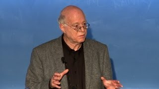 Together: The Rituals Pleasures and Politics of Cooperation with  Richard Sennett