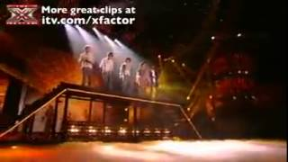 Gambar cover Prevod One Direction  Torn The X Factor Live Final Clip2Mp3 org