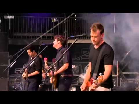 Jimmy Eat World- Chase This Light (Live at Reading ...
