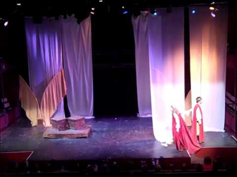 """Highlights from NAHS production of """"Pericles, Prince of Tyre"""""""