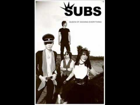 SUBS-No.53 Station(Queen of F****ing Everything-2010)