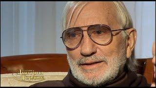 """Мережко: Мордюкова мне сказала: """"Витька, что ж все мужики перевелись? Такая баба пропадает!"""""""
