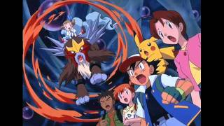 Pokémon 3 The Movie Soundtrack REVISITED 07 - 'That Boy Is Taking Mama Away!'