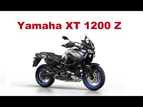 How Reliable is Yamaha XT 1200 Z Super Tenere?
