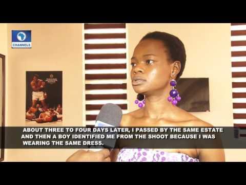 FULL INTERVIEW: Olajumoke Reveals Reaction Of Husband, Relatives To Status Change