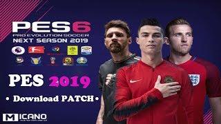 PES 2006 PATCH PES 2019 | Download ( PC/HD)