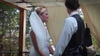 Pearson Wedding