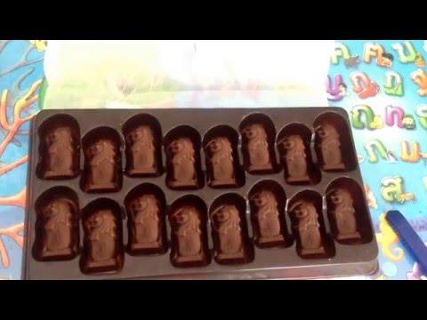 Review:chocolate singapore . รีวิว:ช้อคโกแลต สิงคโปร์