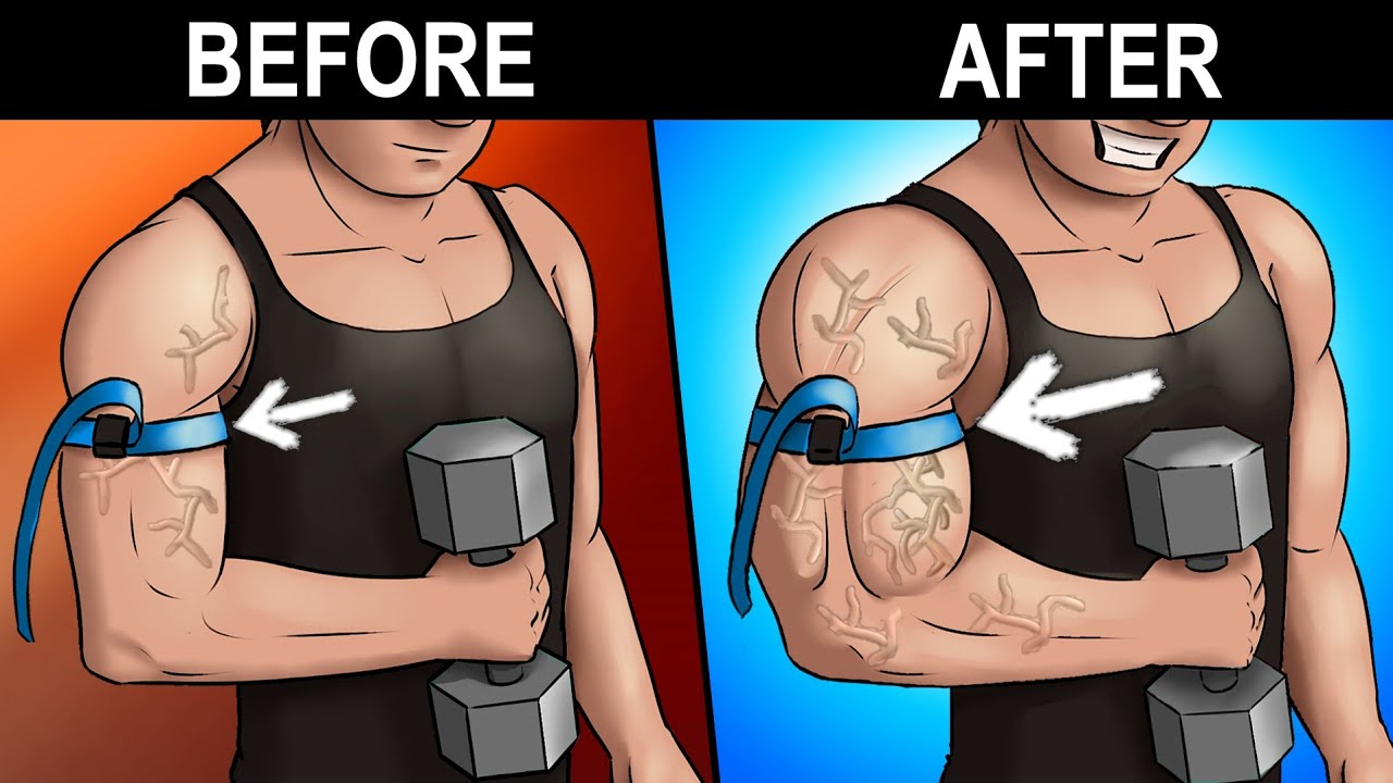 5 Techniques to Speed Up Muscle Growth!