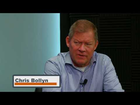 Interview with Chris Bollyn 6/22/16