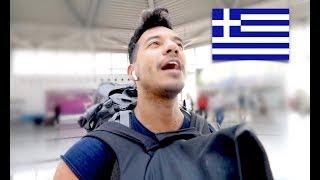 Desde PEQUEÑO SOÑÉ con VISITAR este LUGAR - ATENAS (GRECIA)