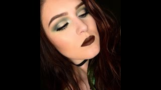 Elements Series: EARTH + NYX total coverage drop foundation first impressions | CASEY LYNN