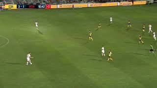 A-League 2018/19: Round 26 - Central Coast Mariners v Western Sydney Wanderers FC (Full Game)