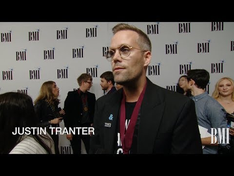 Being a Part of the BMI Family from the Red Carpet of the 2018 BMI Pop Awards