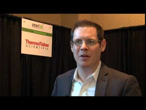 Matt Grulke, Director Marketing, Thermo Fisher Scientific, Business Opportunities