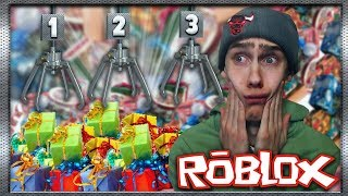 WE HAVE TOO MANY ARCADE MACHINES! (Roblox Game Tycoon)