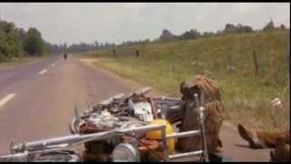Easy Rider Ending