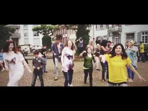 Happy - Pharrell Williams / Heidelberg Long Edition (1080p)