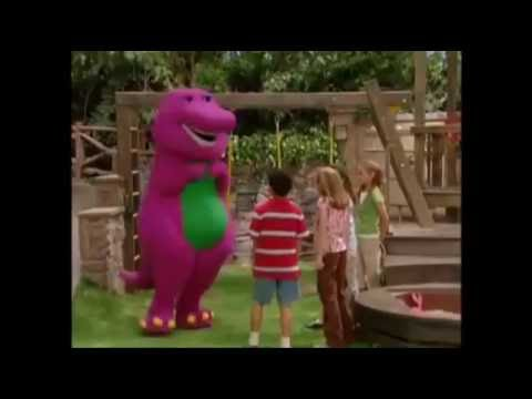 BARNEY Together with Friends Song