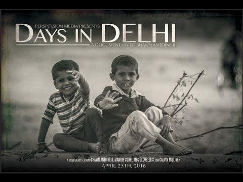 Days In Delhi by Shawn Antoine II (Delhi , India)