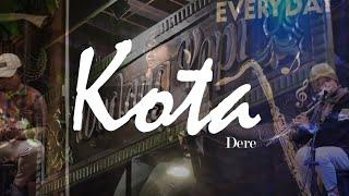 Lagu Hits....Kota, Dere cover Wedang Kopi Prambanan Home Band