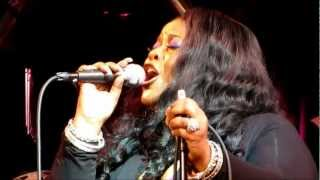 "Incognito Ft. Maysa: ""Wild and Peaceful"" - BB King Blues Club New York, NY 4/3/13"