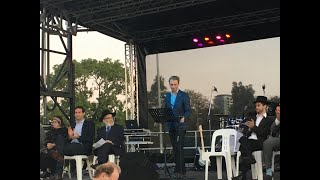 Chanukah in the Park 2019 at Caulfield Park