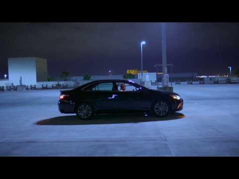 Leif Vollebekk - All Night Sedans (Official Video)