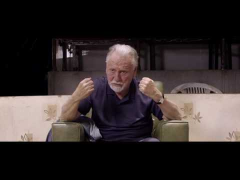 Kenneth Cranham on the Royal Court Theatre