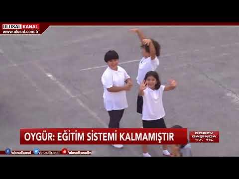 Haber 13:00- Ulusal Kanal- 30 Eylül