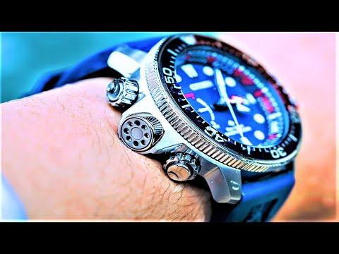Top 8 New Best Citizen Watches To Buy In 2020 | Citizen Watches 2020