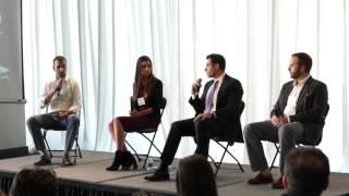 Legal Panel - Rock the Cradle