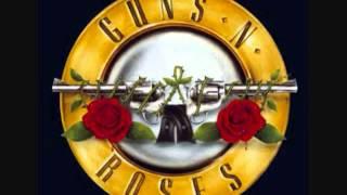 Guns N' Roses-Back off Bitch mp3