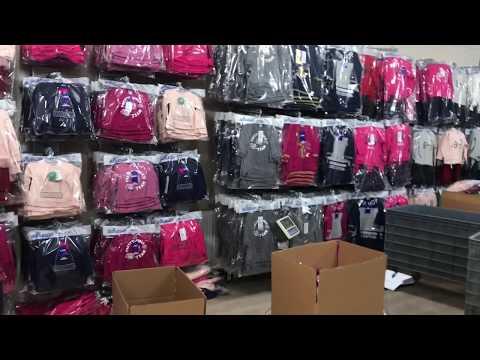 Фабрика детской одежды Бурса