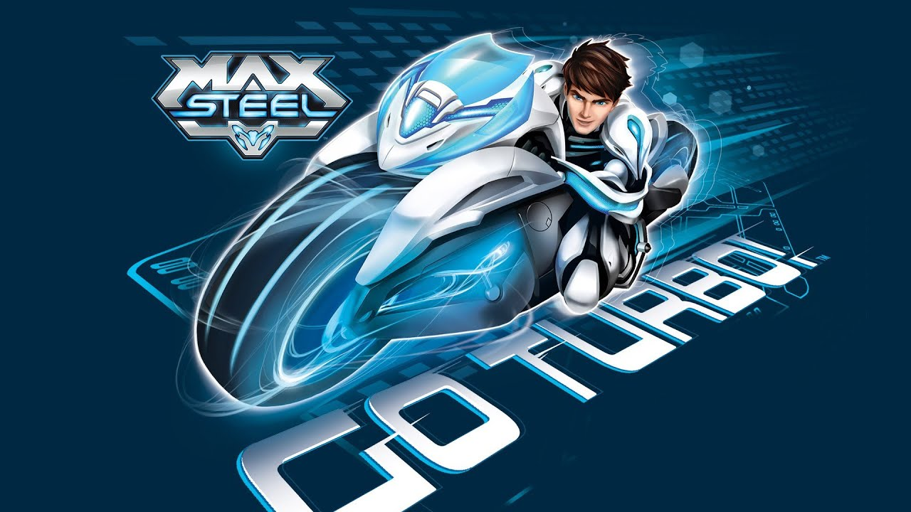 max steel free game on android ios youtube