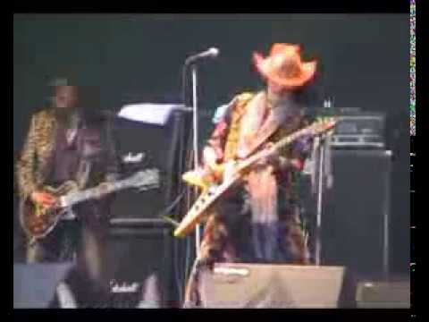 Hanoi Rocks - A Day Late, A Dollar Short - Ruisrock 6.7.2003