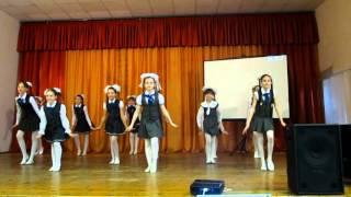 видео Танцы школа №3