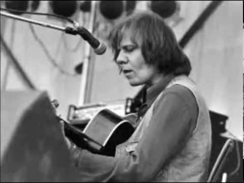 Roland Van Campenhout   -  Mailtrain (Bob Dylan cover)