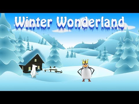 Guided Meditation for Children | WINTER WONDERLAND | Kids Meditation Story