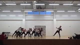 ВКС Лето 2019 5 Смена Большие танцы 1