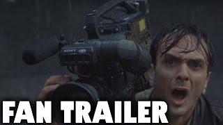 Godzilla (1998) Trailer [Godzilla (2014) Redux] (Ryan Nelli)